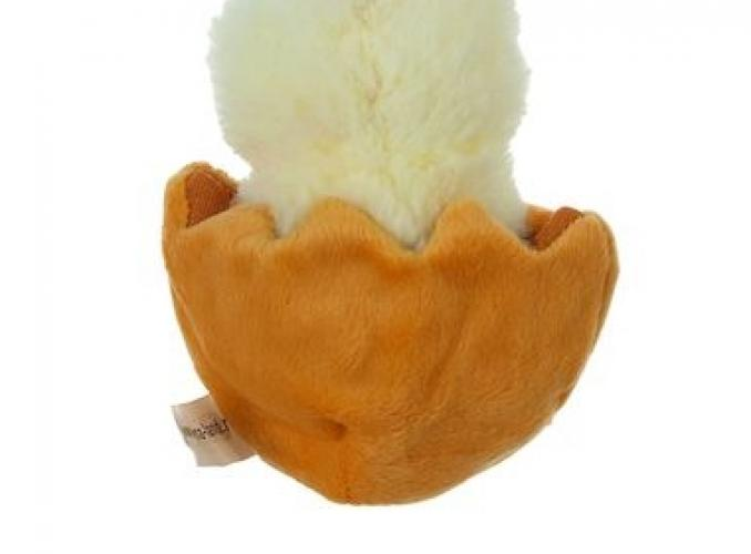Игрушка цыпленок в скорлупе